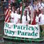 St. Patricks Day River Parade